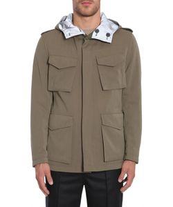 Wooster + Lardini | Reversible Jacket