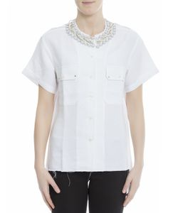 Forte Couture | Cotton Shirt