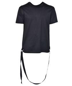 Les Hommes | Crew Neck T-Shirt