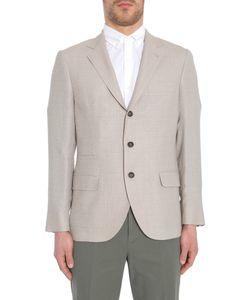 Brunello Cucinelli   Unstructured Jacket