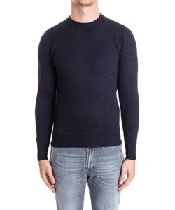 Drumohr | Round Neck Wool
