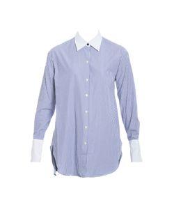 Rag & Bone | Striped Cotton Shirt