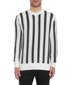 AMI Alexandre Mattiussi   Round Collar Sweater