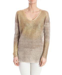 Avant Toi | Linen Sweater