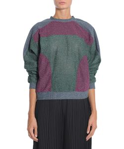 Carven | Color Block Swater