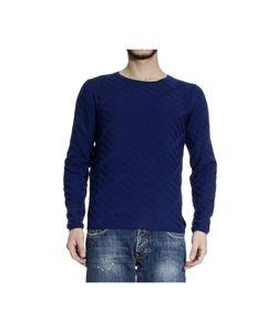Fendi | Sweater Roundneck Jaquard Geometric