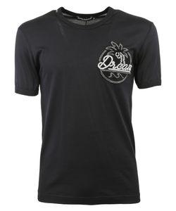 Dolce & Gabbana | Dream Patch T-Shirt