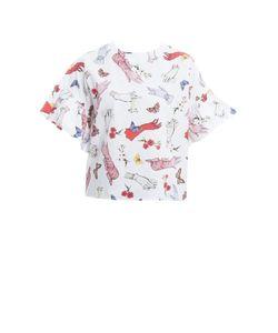 Vivetta | Cotton T-Shirt