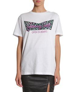 Jeremy Scott | Oversize T-Shirt