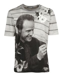 Dolce & Gabbana | Printed T-Shirt
