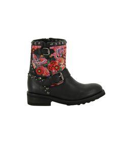 Ash | Polacco Boots