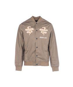 Maharishi   Madder Tour Jacket