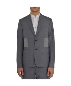 Oamc | I023470 Insert 2 Buttom Suit