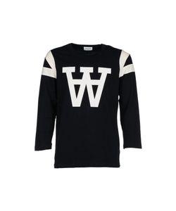 Wood Wood | William Longsleeve T-Shirt