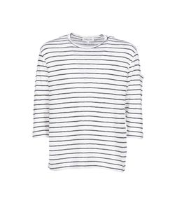 YMC | Striped T-Shirt