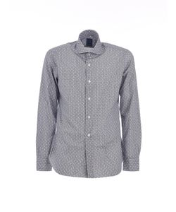 Barba | Camicia In Lino