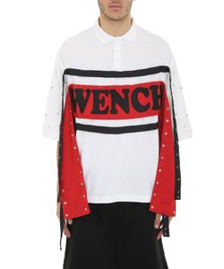 Hood By Air | Wench Snap Polo