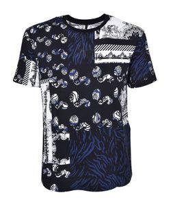 Versus | Multi Printed T-Shirt