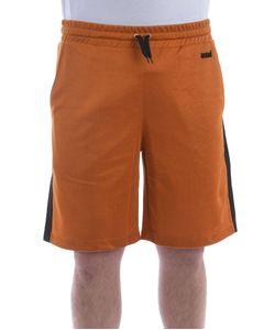 AMI Alexandre Mattiussi | Side Striped Shorts