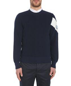 Moncler Gamme Bleu | Round Collar Jumper