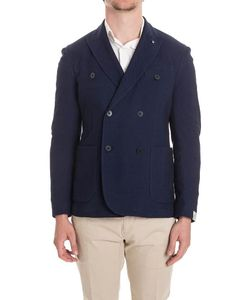 Jeordie's | Double Breasted Blazer