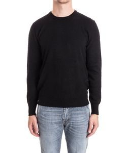 Drumohr | Round Neck Wool And Cashmere