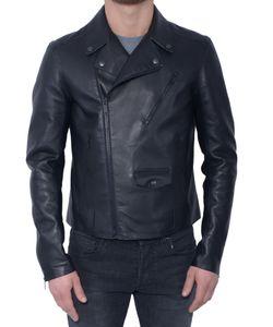 Alexander McQueen | Leather Jacket