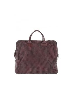 Numero 10 | Leather Bag