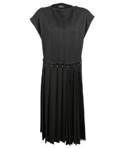 Zucca   Striped Dress