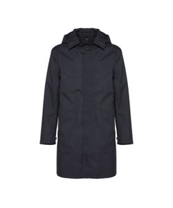 Norwegian Rain | Detachable Hood Jacket
