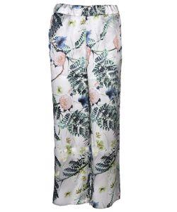 Ermanno Gallamini | Print Trousers