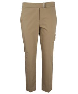 Brunello Cucinelli | Tapered Stretch Trousers