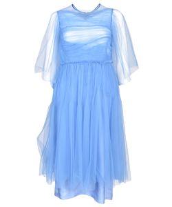 Rochas | Lace Dress