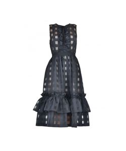 Marco Bologna   Synthetic Fabric Dress