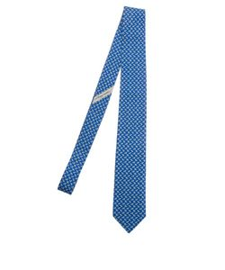 Salvatore Ferragamo | Jumping Dog Tie