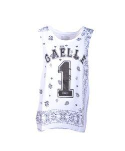 Gaelle Bonheur | Basketball Tank Top