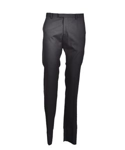 Les Hommes | Urban Classic Trousers