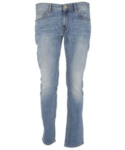 Pt05 | Stone Washed Jeans