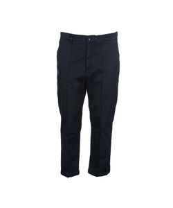 YMC | Cropped Trousers