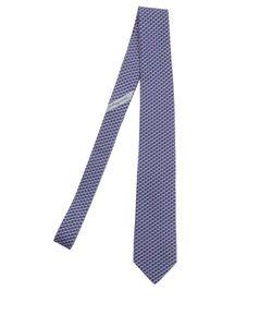 Salvatore Ferragamo | Turtle Print Tie