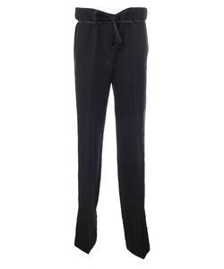 Ann Demeulemeester | Wide Trousers