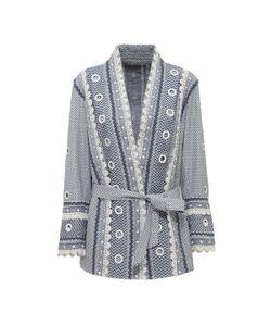 Dodo Bar Or | Zur Kimono Cardi-Coat