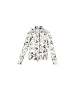 Moncler Gamme Rouge   Flower Print Gobi Jacket