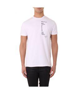 Hood By Air | Homepage T-Shirt