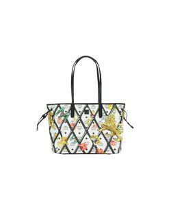 MCM | Project Motif Reversible Shopping Bag