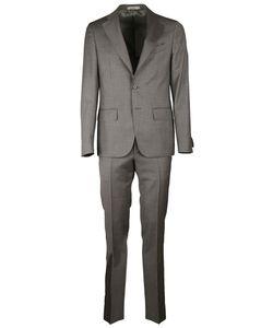 Corneliani | Stripe Suit