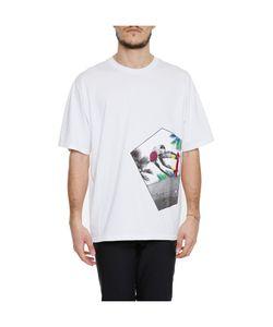 MSGM | Printed T-Shirt