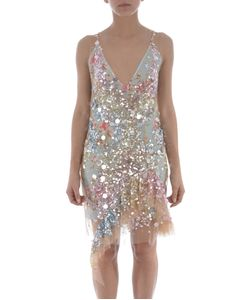 Amen | Sequins Dress