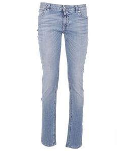 Givenchy | Star Print Skinny Jeans