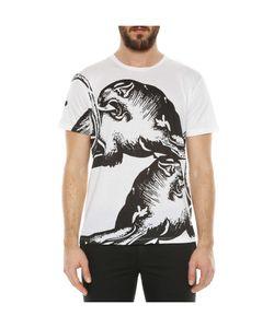 Valentino | Panther Print T-Shirt